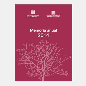 Memorias anuales empresa